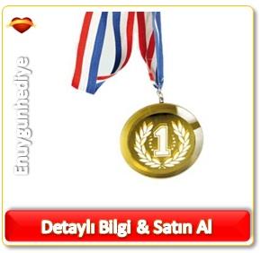 Ödül Madalyası
