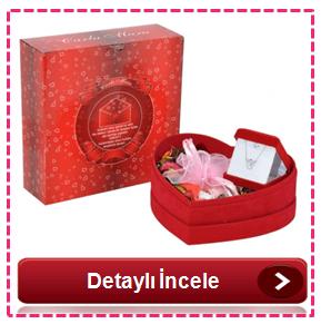 Sevgiliye romantik hediye ne alınır