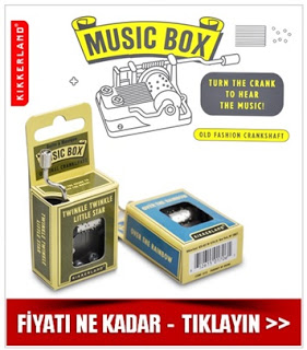 Music Box - Müzik Kutusu