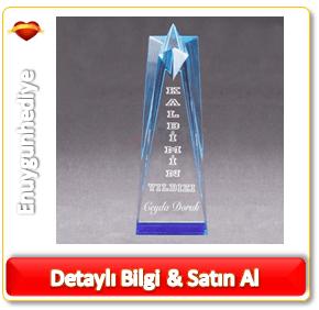 Kişiye Özel Yıldız Ödülü