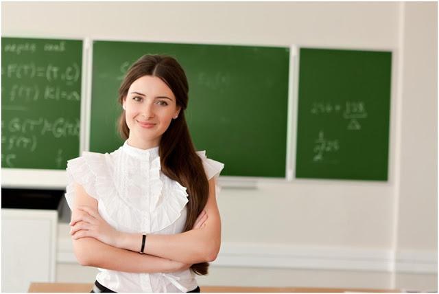 öğretmene sürpriz