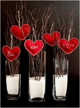 Sevgiliye el yapmı romantik hediyeler