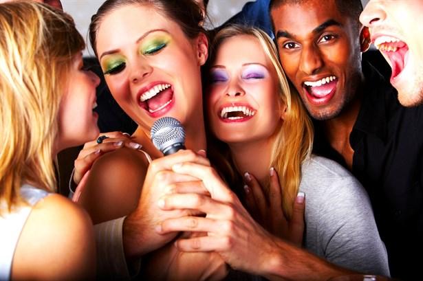 yılbaşı oyunları karaoke