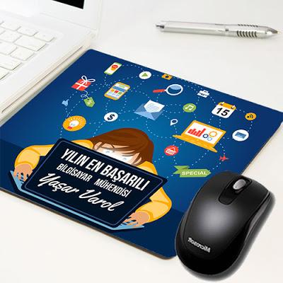 Bilgisayar Mühendislerine Özel Mousepad