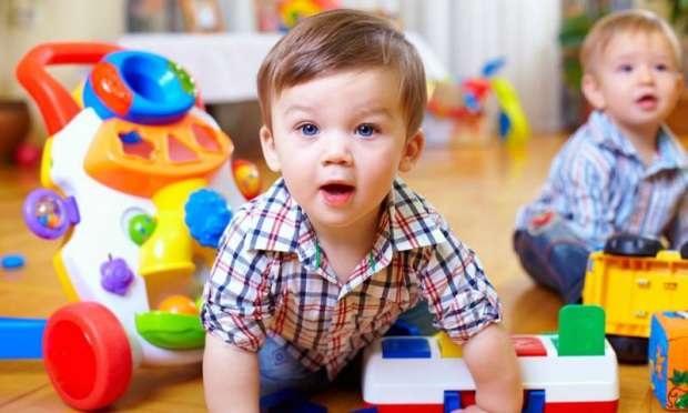 bebekler için zeka geliştirici oyun ve oyuncaklar