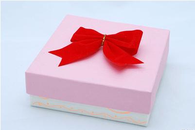 romantik hediye kutusu yapma