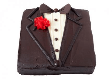 Erkek çocuk için ilginç doğum günü pastası