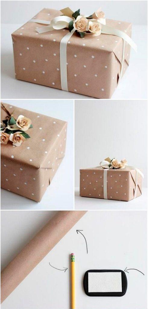 Sevgiliye Hediye Paketi