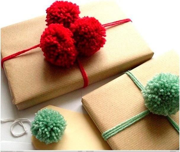 Çok amaçlı hediye paketi