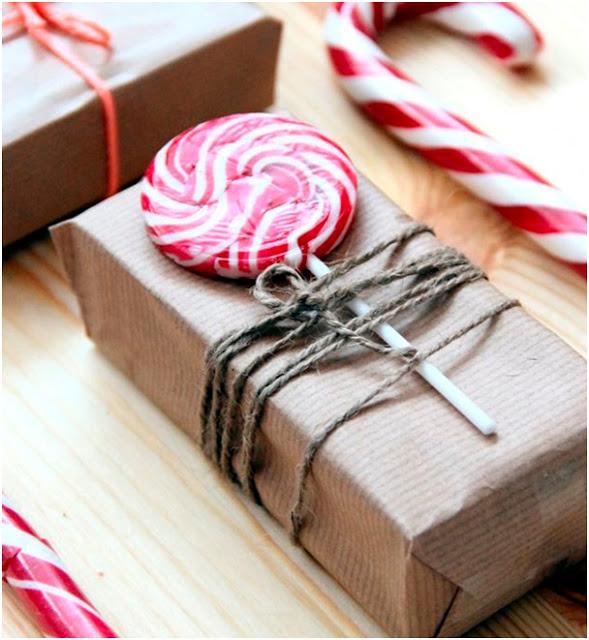 Çocuklara özel hediye paketi