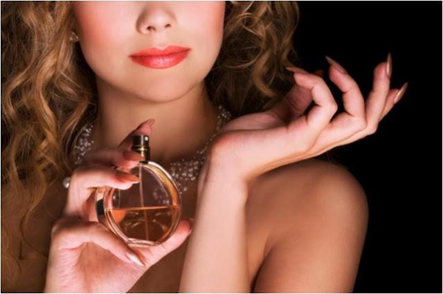 hediyelik kadın parfümü
