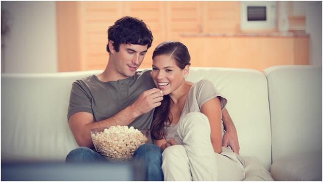 sevgilinizle aşk filmi izleyin