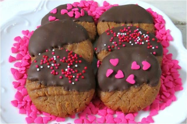 sevgiliye tatlı yapmak